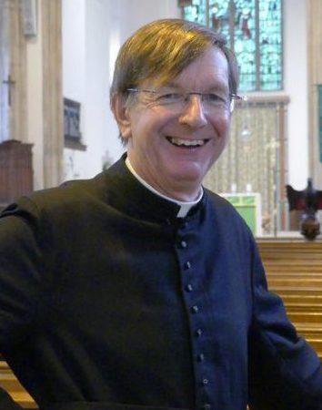 Vicar's blog
